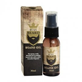 Naturalny olejek do brody 30ml By My Beard