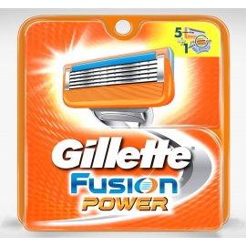 Fusion Power wkłady do maszynki Gillette