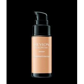 Podkład 310 Warm Golden Colorstay MakeUp c/o mieszana i tłusta Revlon