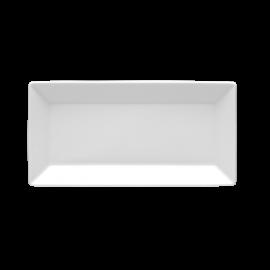 Półmisek Biały Classic 22/11 Lubiana standard