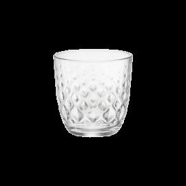 Kpl. 6 szklanek Glit 300ml Bormioli Rocco