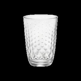 Kpl. 6 szklanek long Glit 400ml Bormioli Rocco