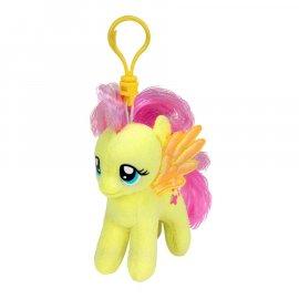 Breloczek Fluttershy TY My Little Pony