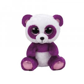 Maskotka 15 cm Panda miś Boom Boom TY  Pupilek