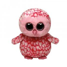 Maskotka 15 cm Sowa Pinky TY Pupilek