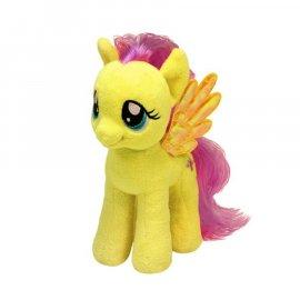 Maskotka 18 cm Flutershy Little Pony TY Pupilek