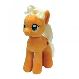 Maskotka 18 cm Applejack Little Pony TY Pupilek