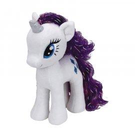 Maskotka 18 cm Rarity Little Pony TY Pupilek