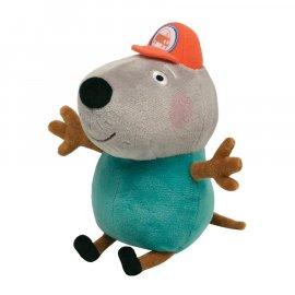 Maskotka 18 cm Grandad Dog Świnka Peppa Pig TY