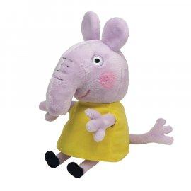Maskotka 18 cm Emily Elephant Świnka Peppa Pig TY