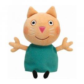 Maskotka 18 cm Candy Cat Świnka Peppa Pig TY