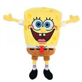 Maskotka 18 cm Sponge Bob gąbka TY