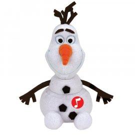 Maskotka 18 cm Olaf Frozen TY