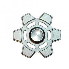 Spiner metalowy gwiazda różne kolory