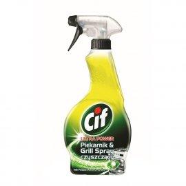 Cif Ultra Power Piekarnik & Grill Spray