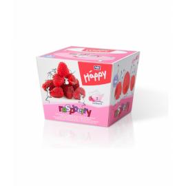 Chusteczki higieniczne Bella Baby Happy o zapachu maliny