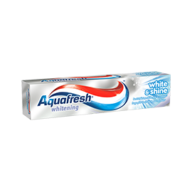 Pasta do zębów Aquafresh White & Shine 100ml