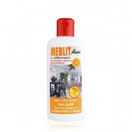Balsam do mebli MEBLIT na olejku z pestek pomarańczy 150 ml