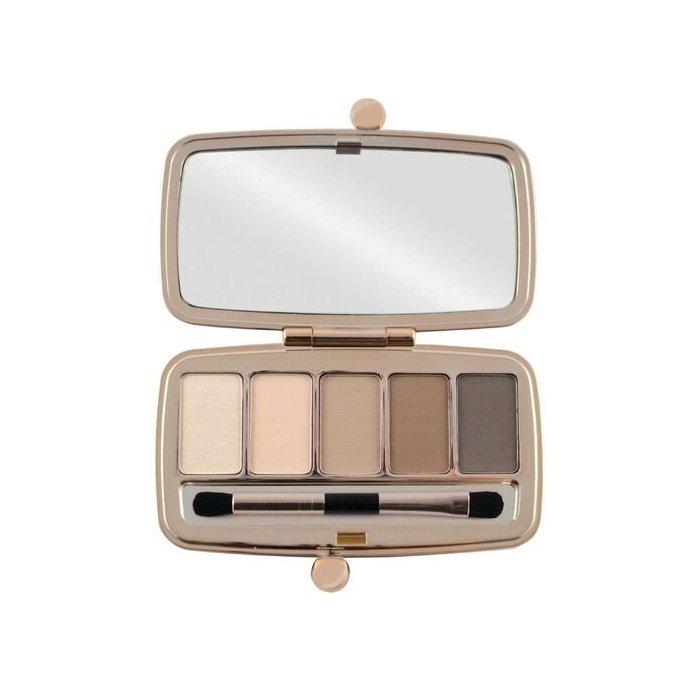 Makeup revolution renaissance palette day opinie