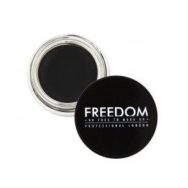 Freedom pomada do brwi Pro Brow Pomade Granite Makeup Revolution
