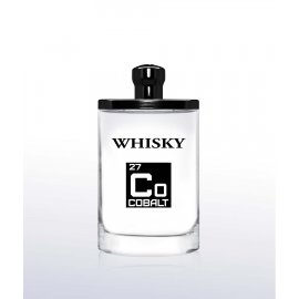 Whisky Cobalt woda toaletowa 100 ml EDT EVAFLOR