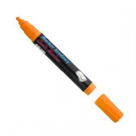 Marker Kredowy Pomarańczowy 4,5mm TOMA