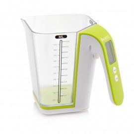 Waga kuchenna dzbanek Lime elektroniczna Botti