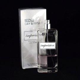 Day&Night impression for Woman JFenzi 100ml EDP