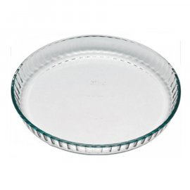 Forma do ciasta tart żaroodporne 27cm PYREX
