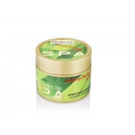 Olejkowy peeling do ciała SPA zielona herbata imbir Perfecta