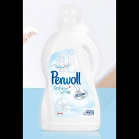 Płyn do prania Perwoll ReNew+ White 2L