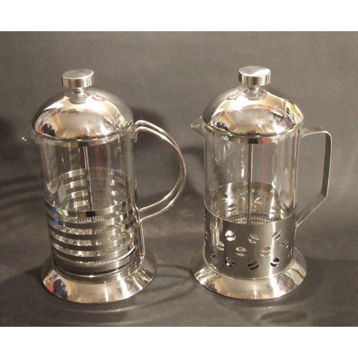 Zaparzacz do kawy/herbaty sypanej 800ml