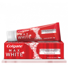 Pasta do zębów Max White Luminous Colgate 75