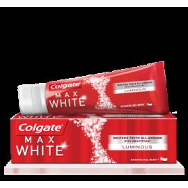 Pasta do zębów Max White Luminous Colgate 75