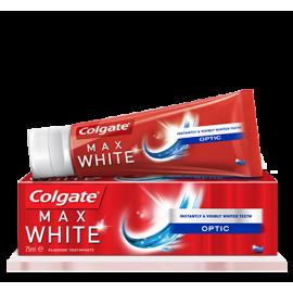 Pasta do zębów Max White Optic Colgate 75