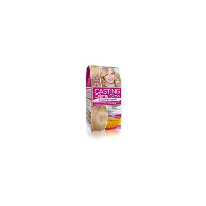 1013 Jasny piaskowy blond / Glossy Princess Casting Crème Gloss Loreal