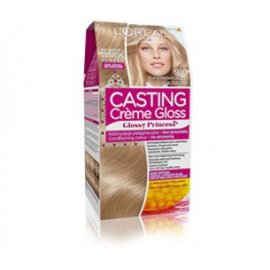 910 Cukierkowy Blond / Glossy Princess Casting Crème Gloss Loreal