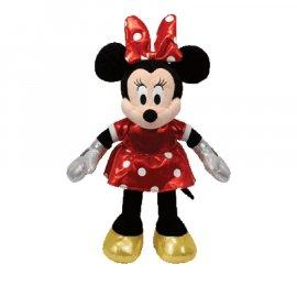 Maskotka 22 cm Myszka Minnie Disney TY Pupilek