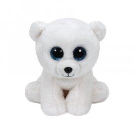 Maskotka 15 cm Miś polarny Arctic TY Pupilek
