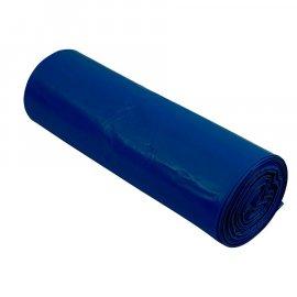 Worki na odpady 160L niebieskie