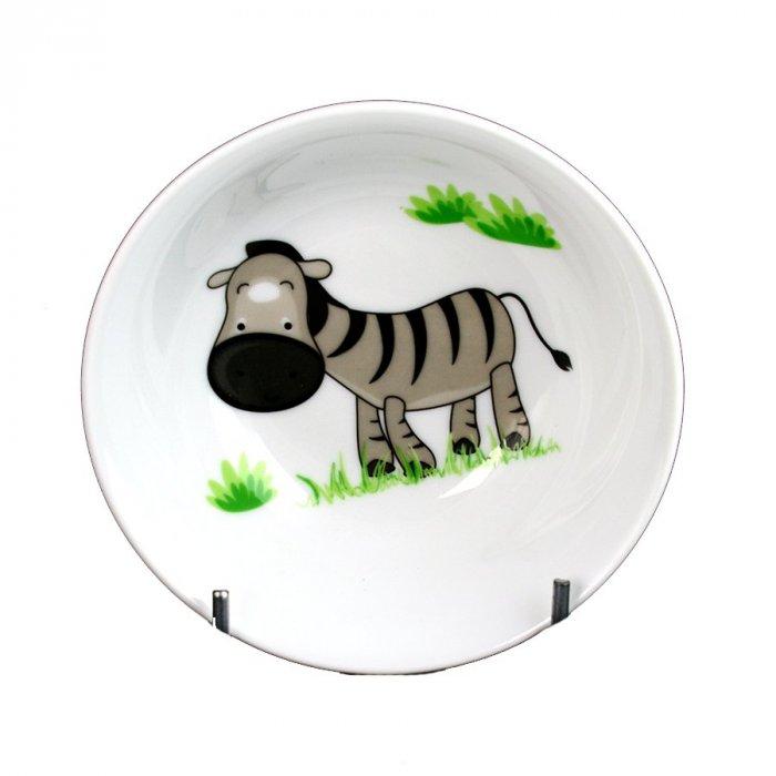 Salaterka miseczka 14 Zebra 5137 Lubiana