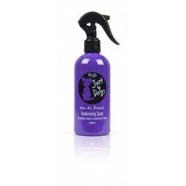 Spray dezodorujący antybakteryjny Just4Dogs dla psów i pupili