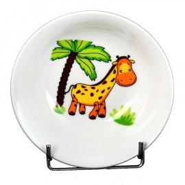 Salaterka miseczka 14 Żyrafa 5137B Lubiana