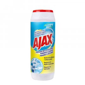 Proszek do czyszczenia Ajax cytrynowy 450