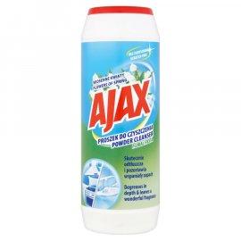 Proszek do czyszczenia Ajax Floral FIesta Wiosenne kwiaty 450
