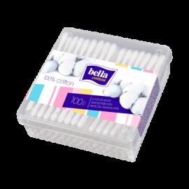 Patyczki higieniczne 200szt Bella Cotton