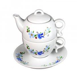 Komplet herbaciany 1/3 cz Bola 0203 kaszubski Lubiana