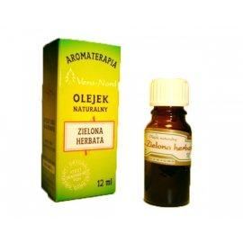 Zielona Herbata Olejek Zapachowy Vera-Nord