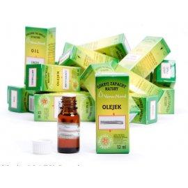 Antytabako cytrynowy Olejek Zapachowy Vera-Nord