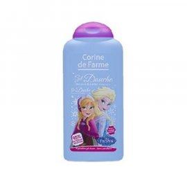 Żel pod prysznic i szampon 2w1 Corine de Farme Frozen